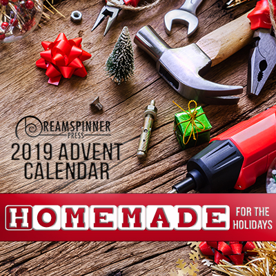 2019 Advent Calendar: Homemade for the Holidays