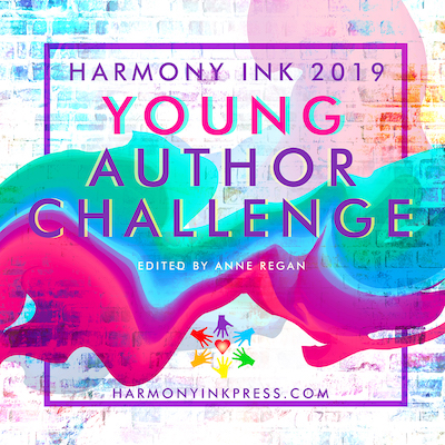 Young Author Challenge