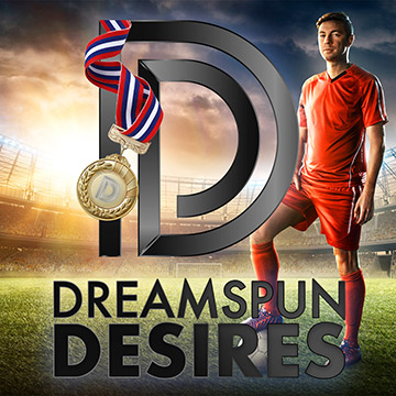 Dreamspun Desires 2020 Olympics series