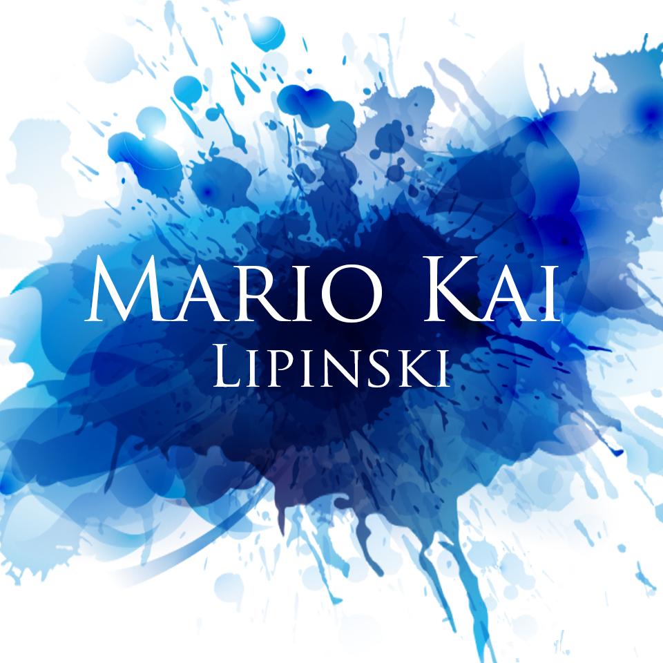 Mario Kai Lipinski