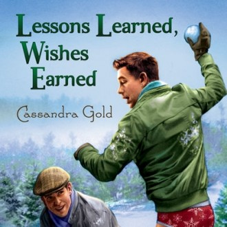 Cassandra Gold
