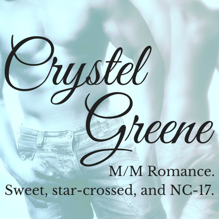Crystel Greene