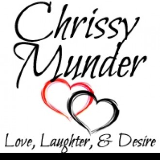 Chrissy Munder