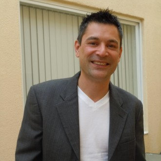 Erik Orrantia