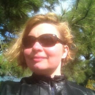 Kate Pavelle