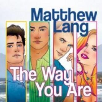 Matthew Lang