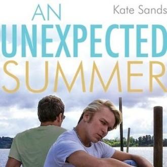 Kate Sands