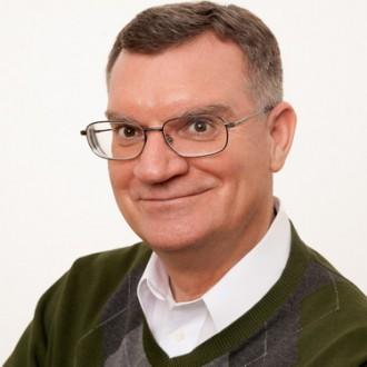 Robert P. Rowe