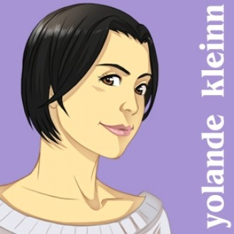 Yolande Kleinn