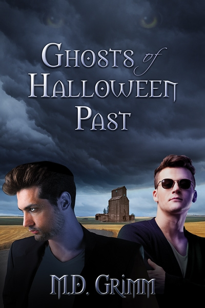 Ghosts of Halloween Past