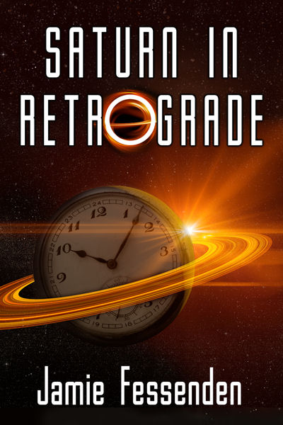 Saturn in Retrograde