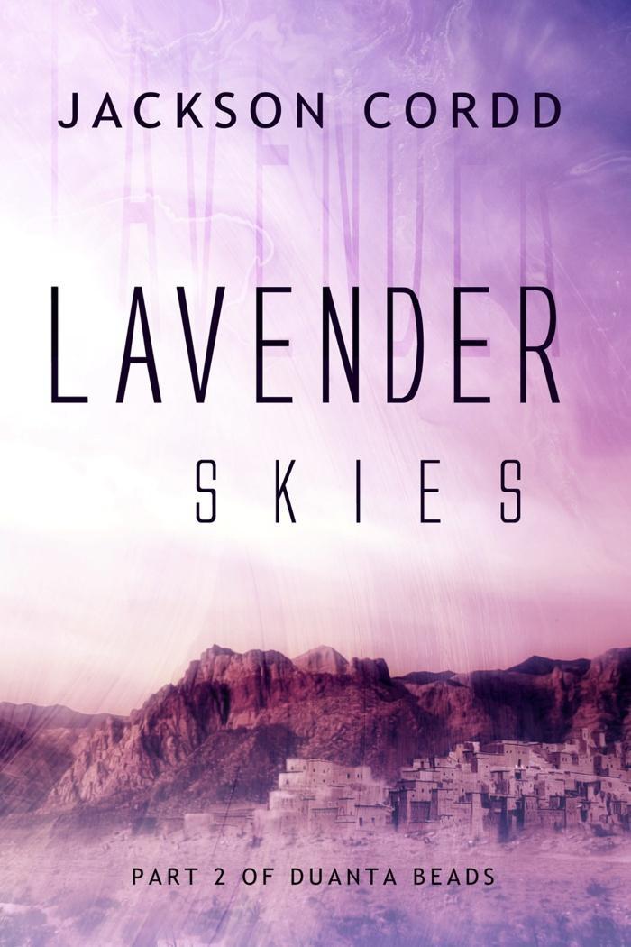 Lavender Skies