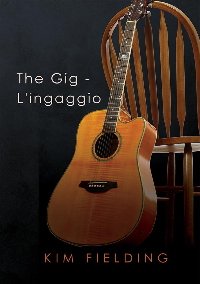 The Gig - L'ingaggio