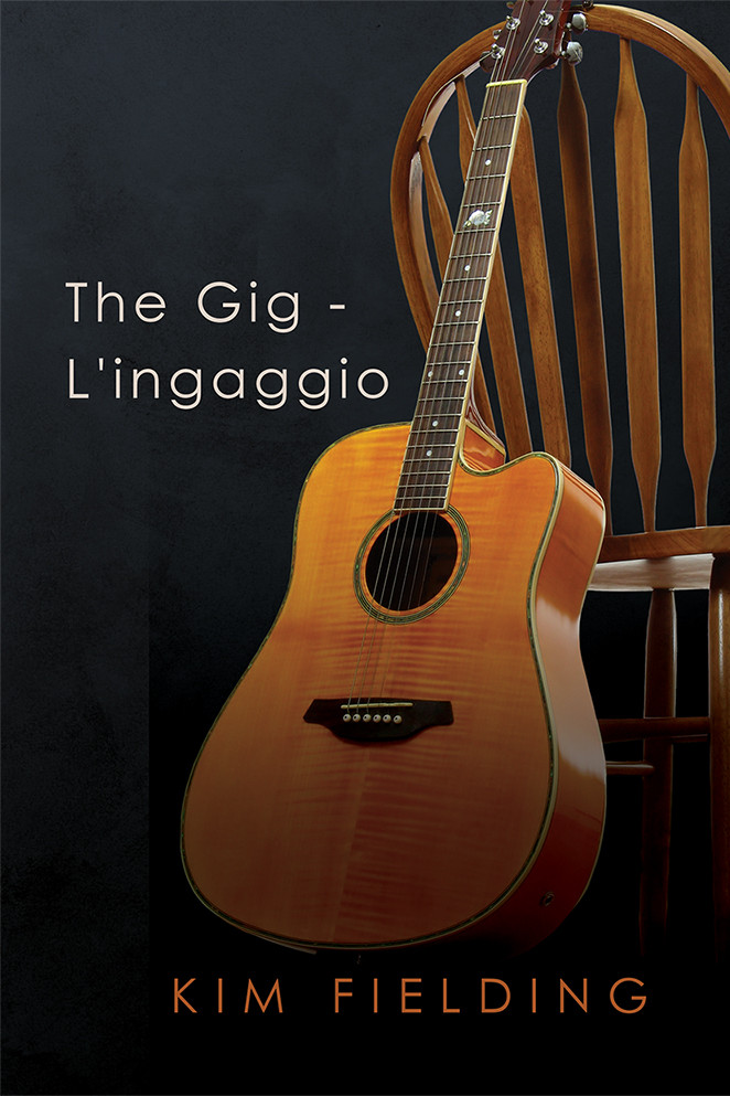 The Gig - L'ingaggio