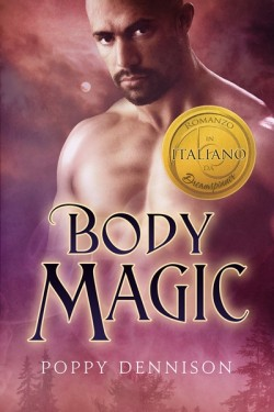 Body Magic (Italiano)
