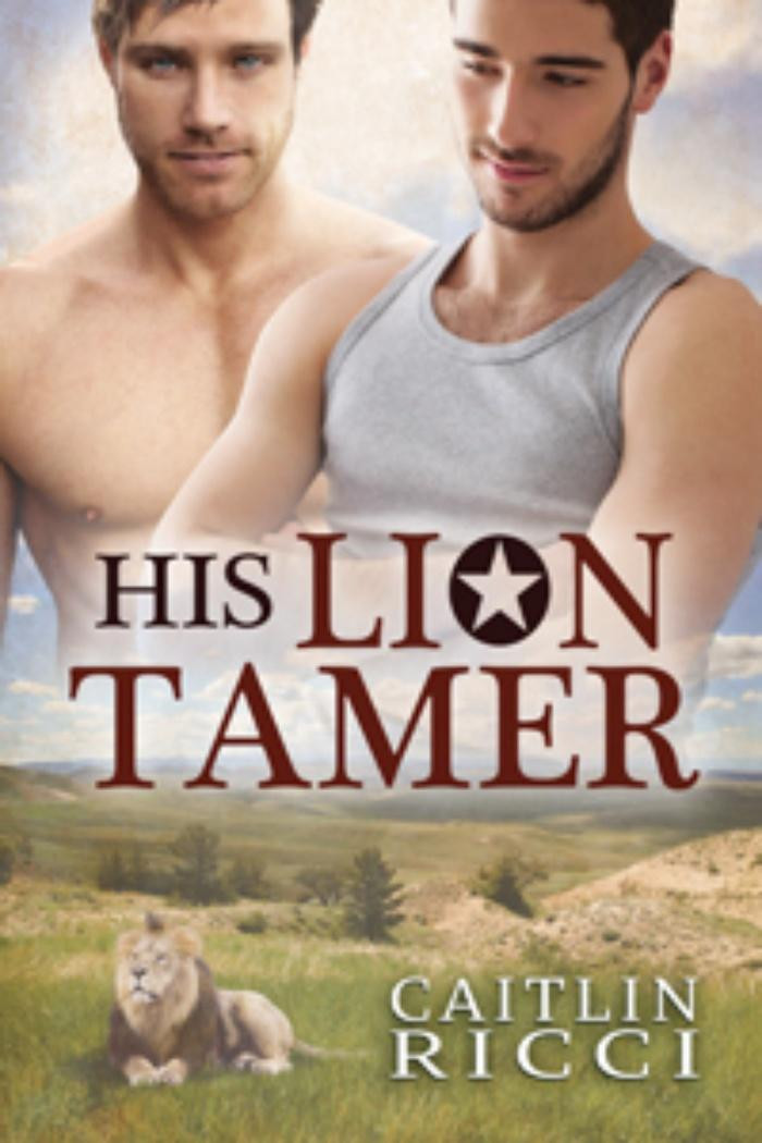 His Lion Tamer
