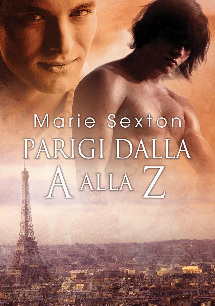 Parigi dalla A alla Z