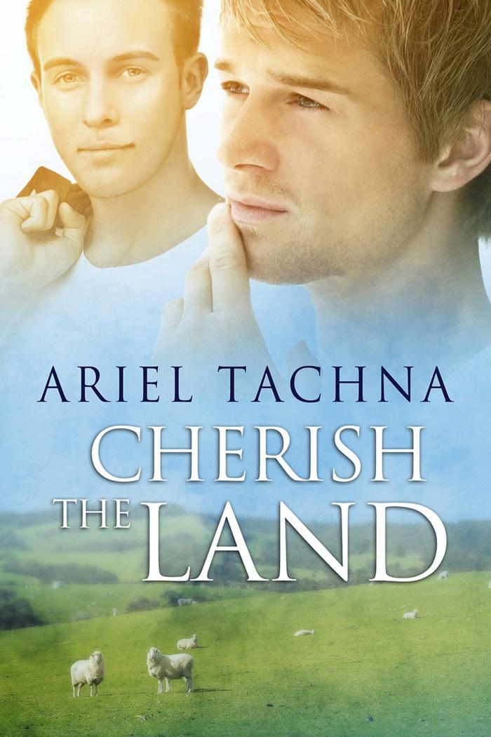 Cherish the Land