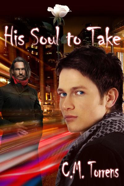 His Soul to Take