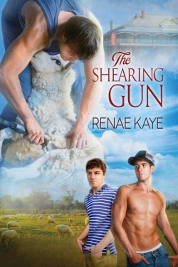 The Shearing Gun