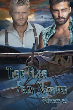 Their Plane from Nowhere