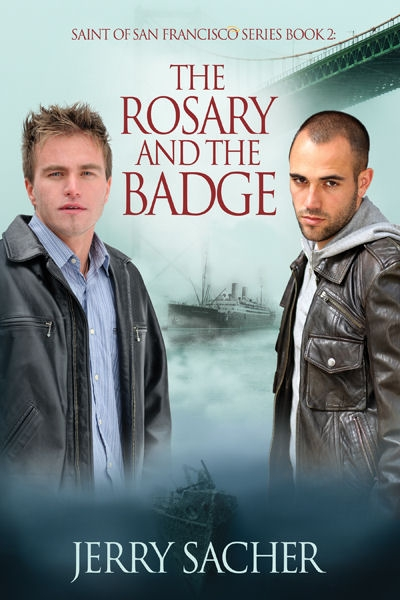 The Rosary and the Badge