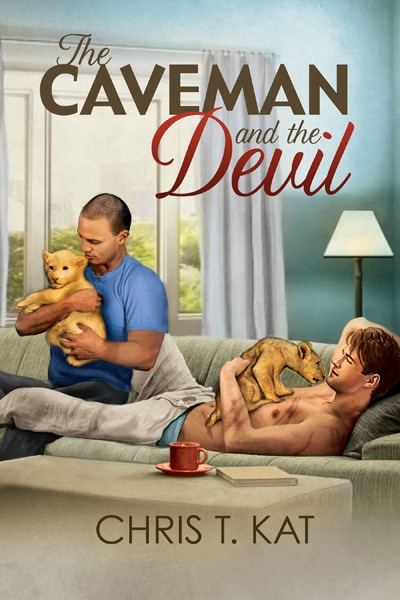 The Caveman and the Devil