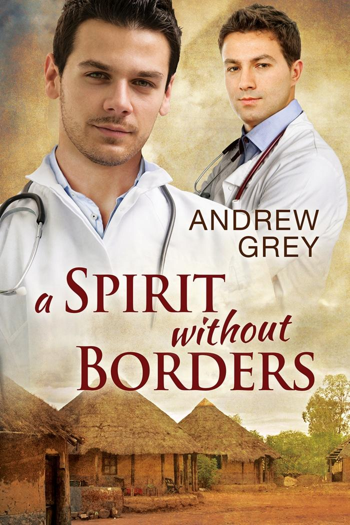 A Spirit Without Borders