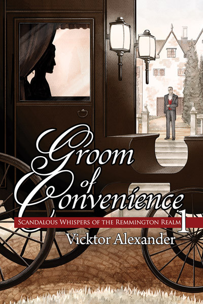 Groom of Convenience