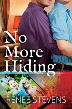 No More Hiding