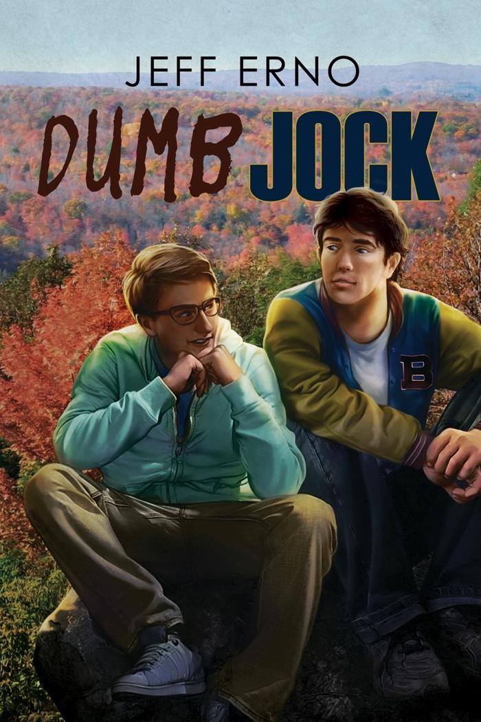 Teen jocks first gay jerk