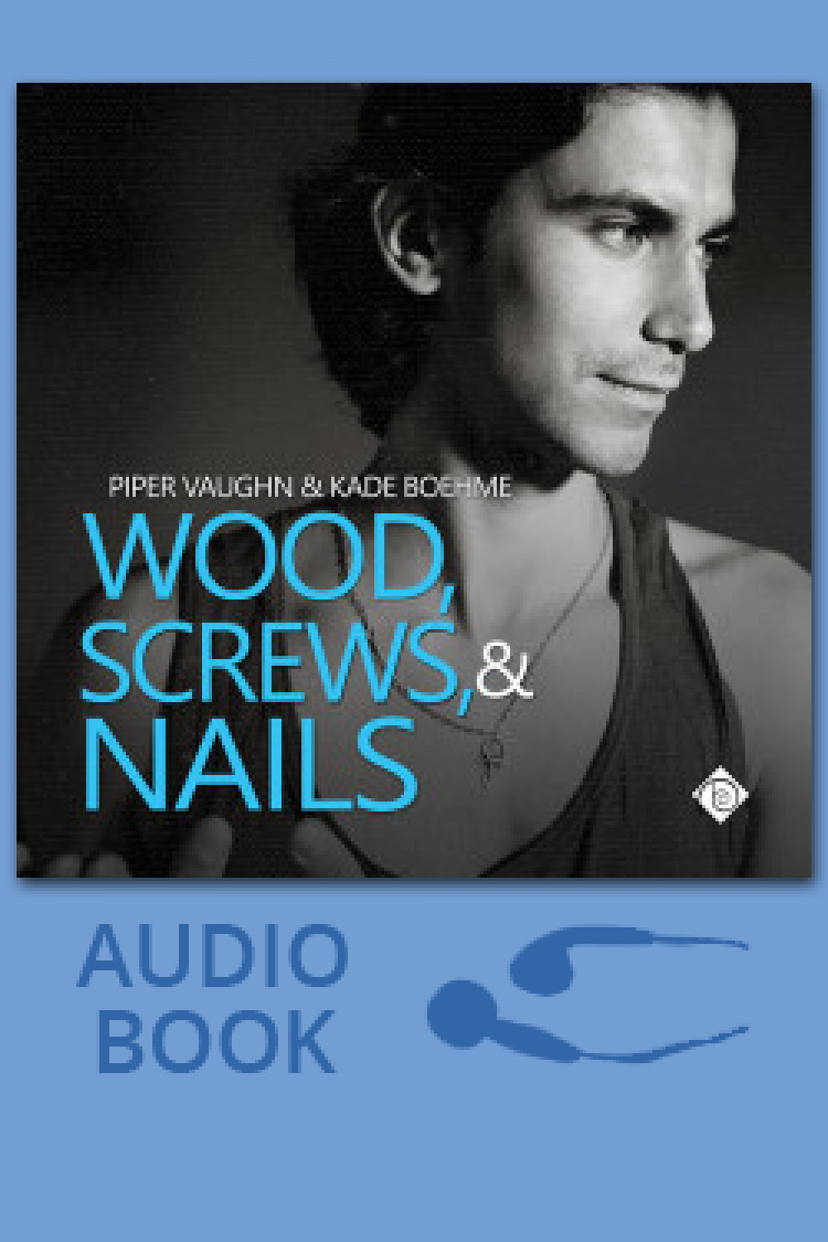 Wood, Screws, & Nails