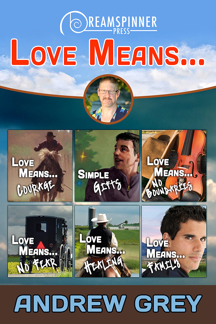 Love Means…