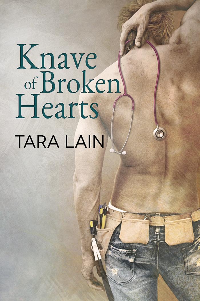 Knave of Broken Hearts