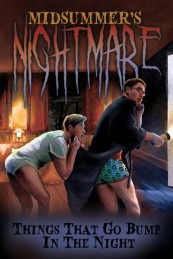 2010 Daily Dose Full Set - Midsummer's Nightmare