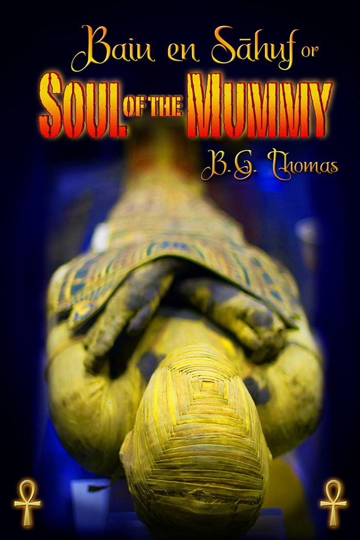 Soul of the Mummy