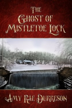 The Ghost of Mistletoe Lock