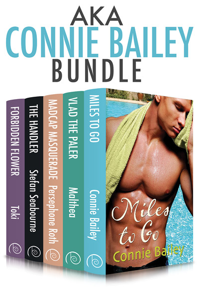 Malthea Author Of Aka Connie Bailey Dreamspinner Press