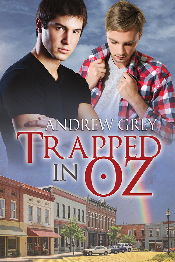 Trapped in Oz