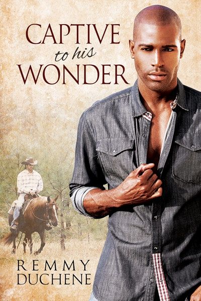 Captive to His Wonder