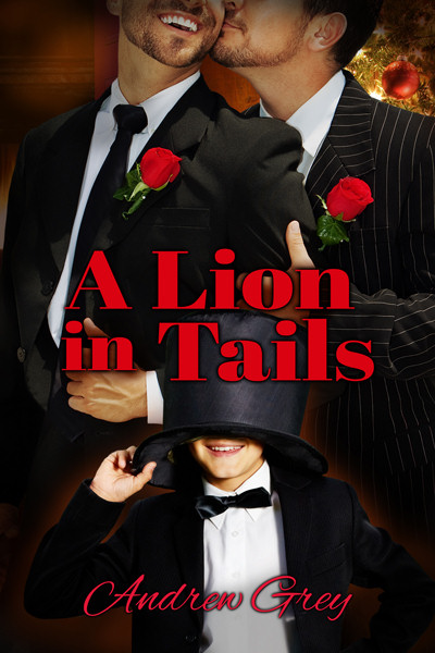 A Lion in Tails