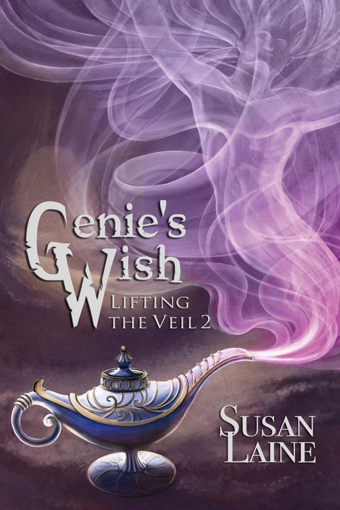 Genie's Wish