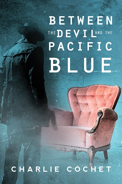 Between the Devil and the Pacific Blue