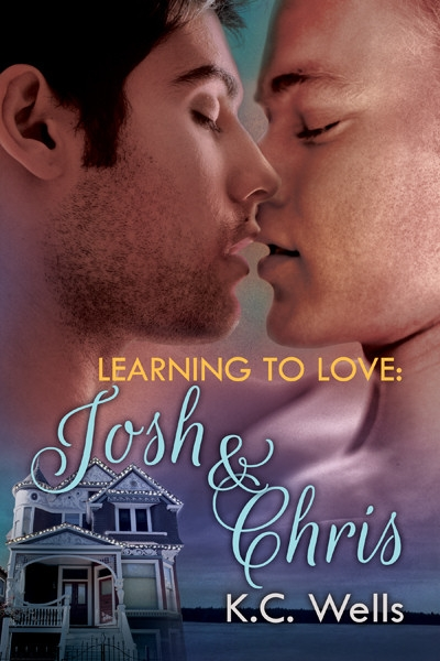 Learning to Love: Josh & Chris