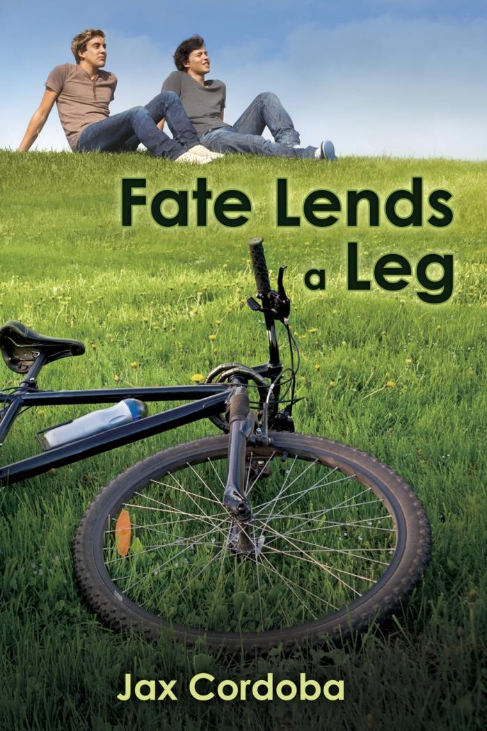 Fate Lends a Leg