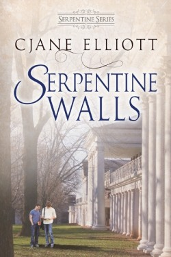 Serpentine Walls