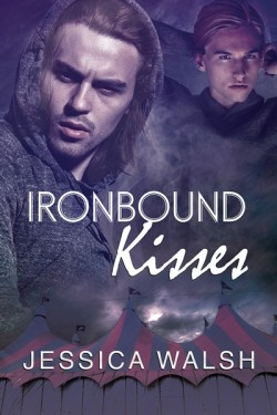 Ironbound Kisses