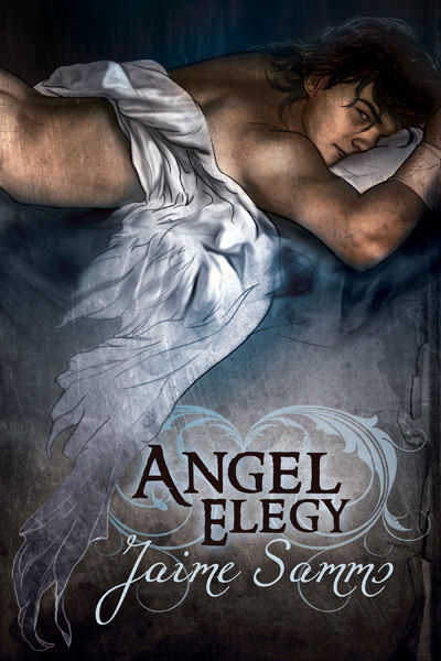 Angel Elegy