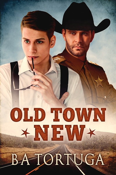 Old Town New