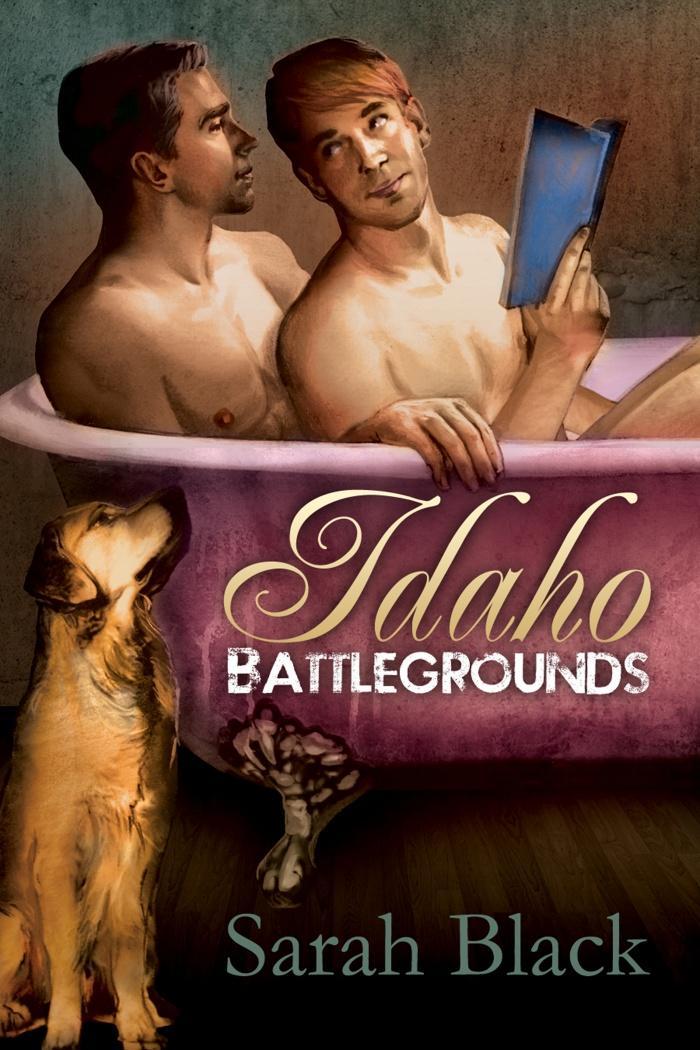 Idaho Battlegrounds